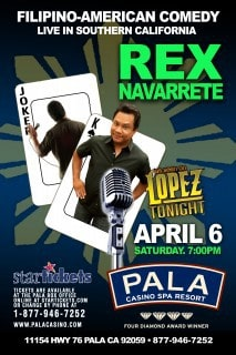Rex Poster 20130406v2