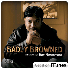 Badly Browned on iTunes