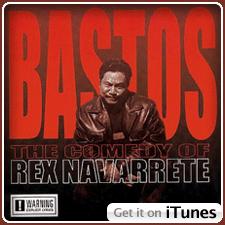 Bastos on iTunes